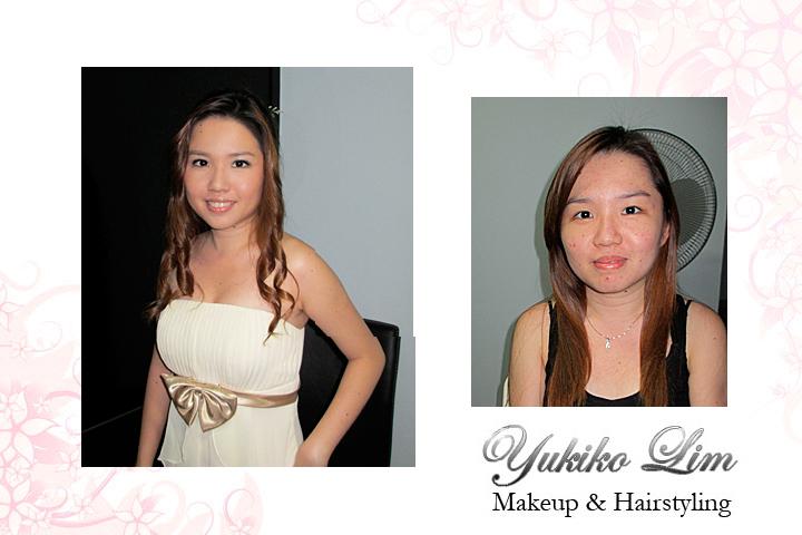 Bridal Makeup 15Jan12
