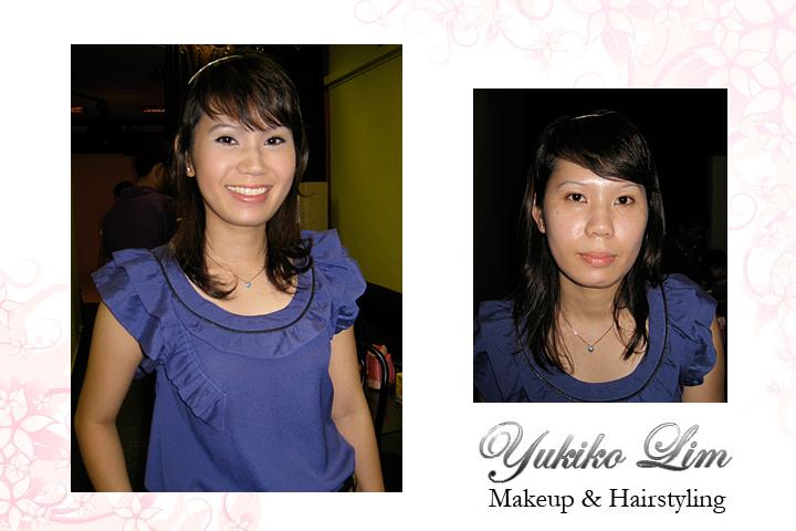 Photoshoot Makeup 9Apr11